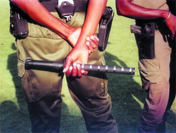 Présumé mouvement de policiers à Ziguinchor : Les éclairages du commandant Fallou Tall