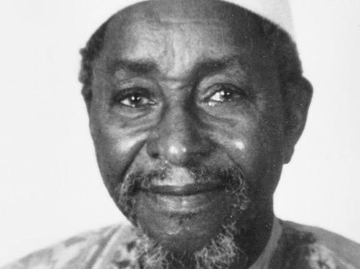 La Côte d'Ivoire rend hommage à l'écrivain Amadou Hampâté Bâ 25 ans après sa mort