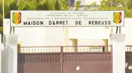 Prison de Rebeuss : Deux caïds et deux surveillants soupçonnés de trafic de chanvre indien