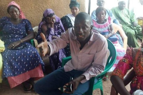 Horreur - Le représentant des jeunes d'Aj/Pads à Tamba assassiné, son corps jeté dans un cimetière