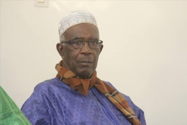 Hommage à Amady Aly Dieng - La bibliothèque a brûlé, les livres sont devenus orphelins (Par Dr Abdoulaye Diallo)