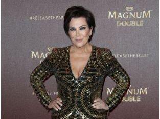 Kris Jenner : violemment attaquée à Cannes !