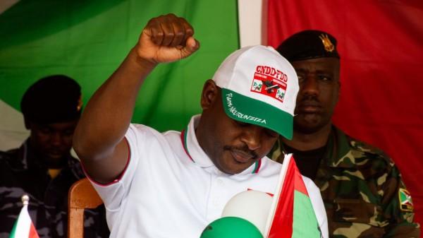 Burundi : l'Onu très préoccupée