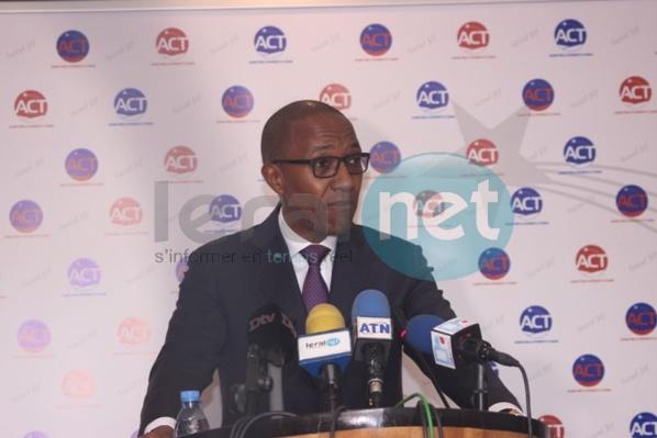 Appropriation de leur parti par Abdoul Mbaye : Des membres de l'Act brandissent une plainte contre Hamidou Dia