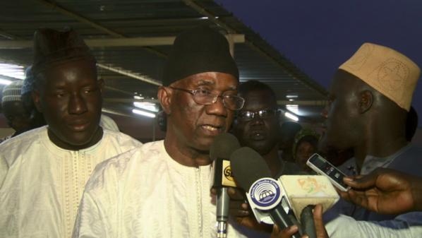 A la reconquête de la ville perdue : Amadou Fall « Naydé » lance le concept « Mbacké émergent »