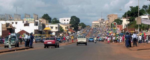 Blocus de la transgambienne : La Guinée Bissau souffre aussi