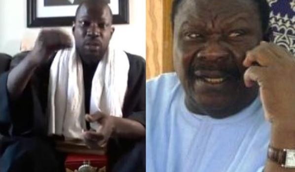 « Cheikh Béthio veut réformer le mouridisme, il faut l'arrêter »