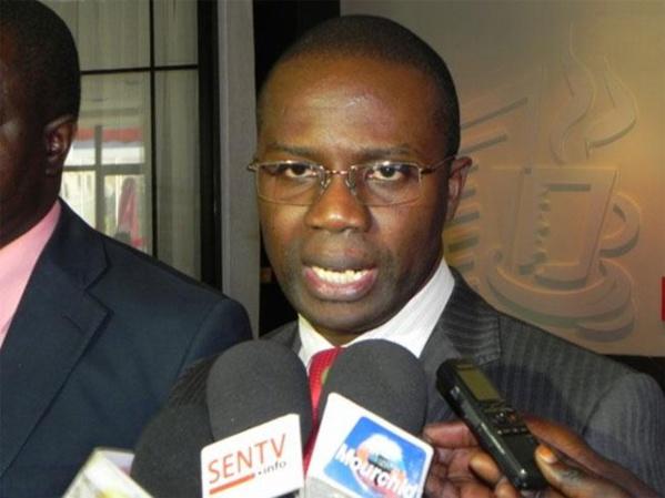 Sory Kaba : « Il y a des Ong qui se réjouissent des cas de meurtres de Sénégalais »