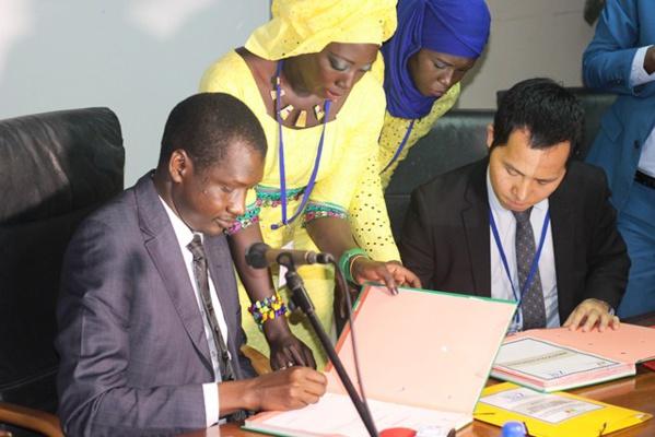La promotion de l'économie numérique : Une réalité pour le Sénégal