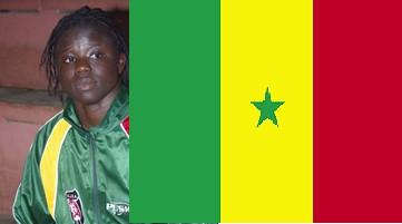 Judo : Hortense Diédhiou qualifiée aux Jo de Rio 2016