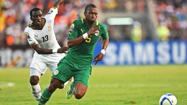 Equipe nationale : Pape Kouly Diop appelé pour fluidifier le jeu des Lions