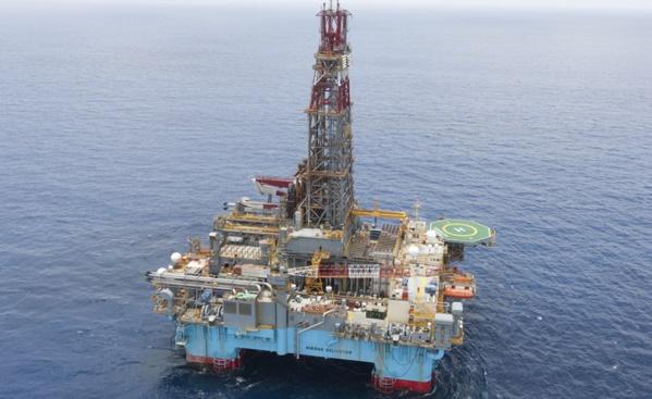 Du pétrole dans le puits Scène-4 : Le Sénégal, une aubaine pour Cairn Energy