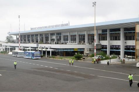 Top 50 des aéroports Africains : Dakar est à la 15 ème place dans le tonnage fret et à la 25ème pour le transport des passagers
