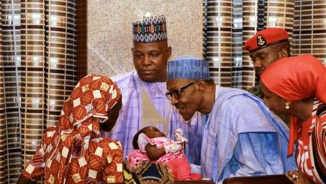 Nigeria: Confusion autour de la libération de la deuxième lycéenne de Chibok