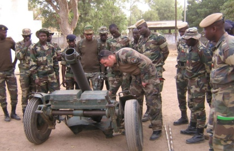 Louga : Un obus de l'Armée éventre un écolier de 10 ans au champ de tir de Dodji