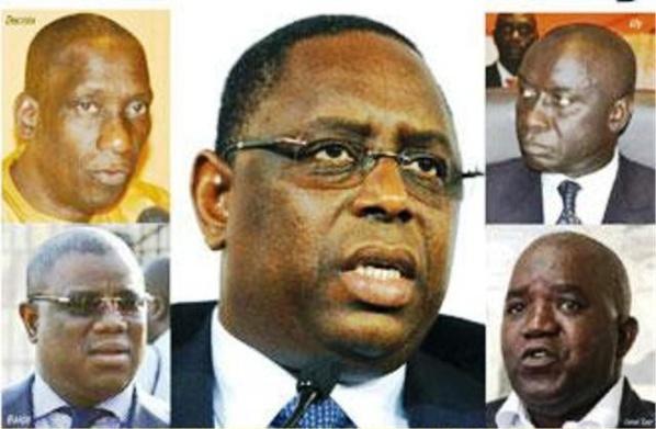 """Mgr Benjamin Ndiaye sur le dialogue national et la floraison de partis politiques : """"Cessons ce jeu de dupes"""""""