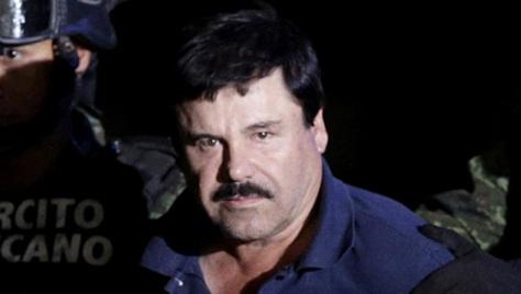 Extradition d'«El Chapo» vers les Etats-Unis, le Mexique donne son feu vert