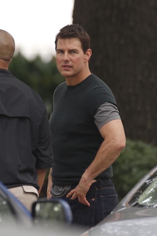 Tom Cruise sèche la fête des mères : l'acteur accusé d'être un fils ingrat !