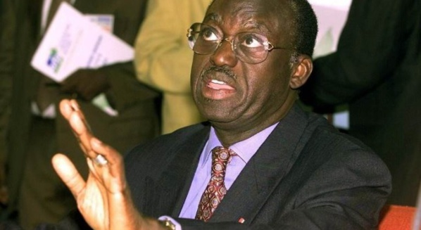 Affaire des impôts à l'Assemblée nationale : Moustapha Niasse sort de sa torpeur et donne « ses » chiffres