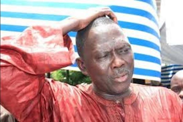 """Moustapha Diakhaté : """"Après 40 ans de militantisme, je compte me retirer de la vie politique"""""""