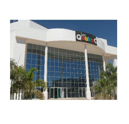 Affaire Centre commercial 4C : Les co-propriétaires réclament leur dû et dénoncent le mutisme de la mairie de Dakar