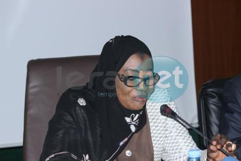 Rapport 2014-2015 de l'Ofnac : Nafi Ngom Keïta épingle le Coud, pour détournement de deniers publics…