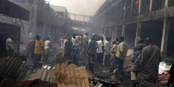 Incendie meurtrier au Gabon : Une forte délégation des autorités au chevet des sinistrés sénégalais