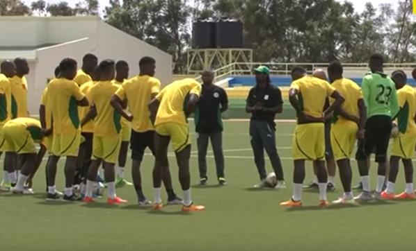 Burundi vs Sénégal : Cinq Lions manquent encore à l'appel