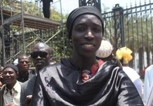 Amy Mbacké Thiam prépare sa dernière…