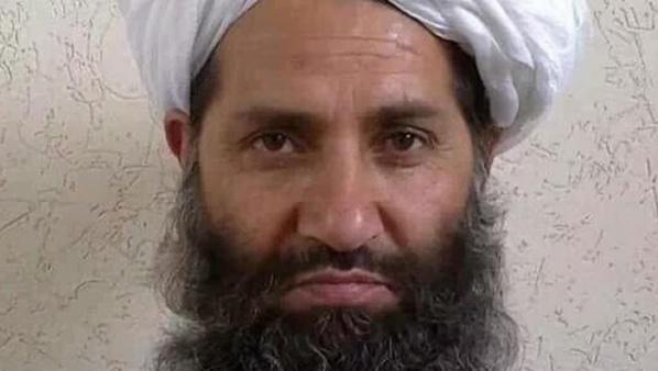 Afghanistan: le mollah Haibatullah nommé nouveau chef des talibans