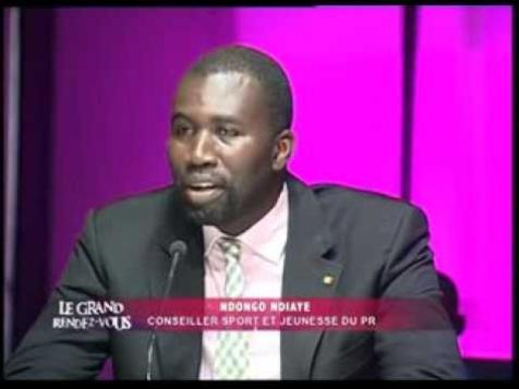 """Vidéo - Ndongo Ndiaye tacle Ousmane Sonko: """"Il pose des actes politiques pour booster son buzz politique"""""""