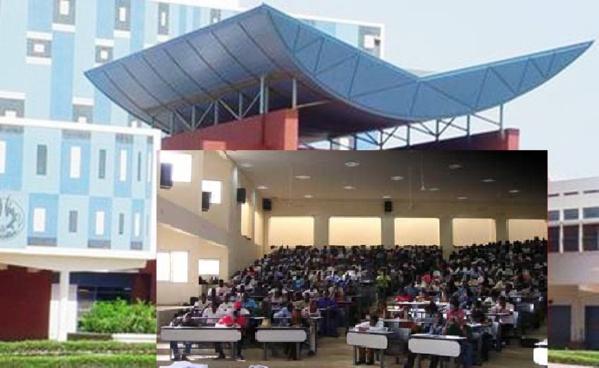 Université Cheikh Anta Diop de Dakar : Quand les effectifs pléthoriques faussent tout