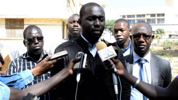 Vidéo-Abdou K. Fofana, Dg du Patrimoine bâti de l'Etat: « Pourquoi nous avons fermé La Brière »