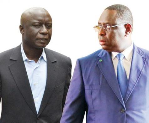 Dialogue national : Idy, Gackou, Ndéné et Pape Diop déclinent l'invitation de Macky Sall