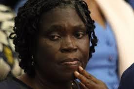 Côte d'Ivoire : La condamnation de Simone Gbagbo à 20 ans de prison est définitive