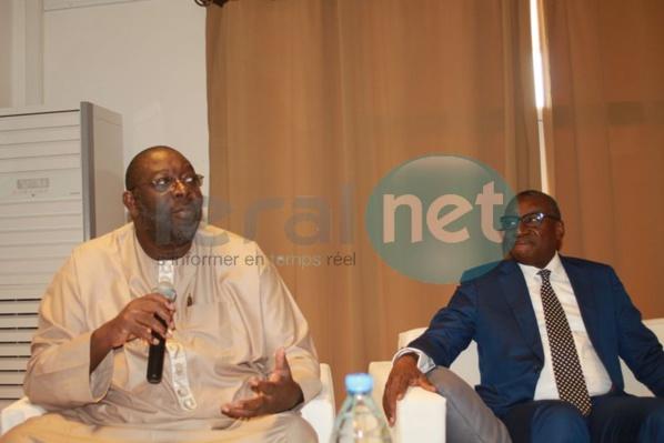 Adoption du Code de la presse : Babacar Touré du Cnra invite les autorités à passer à l'acte
