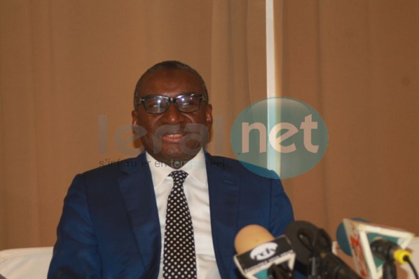 Me Sidiki Kaba sur l'affaire Boy Djinné : « Il sera au Sénégal pour purger sa peine »