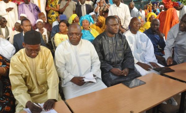 Conclave de l'opposition autour du dialogue : Houleuse était la réunion au domicile de Decroix