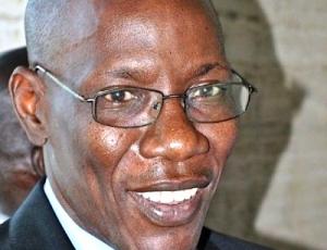 Rewmi : Oumar Sarr définitivement exclu du parti