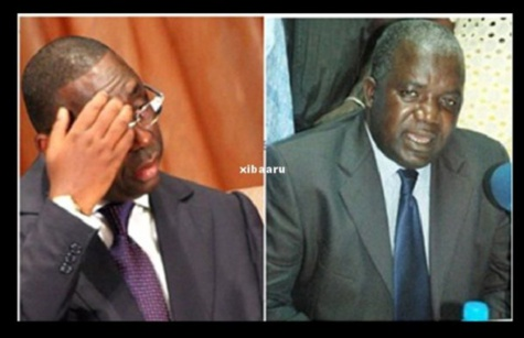 Dialogue national - Echange de propos aigre-doux entre Macky Sall et Omar Sarr