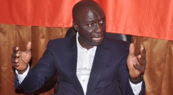 """Idrissa Seck  : """"Nous ne pouvons assister à un dialogue de circonstance"""""""