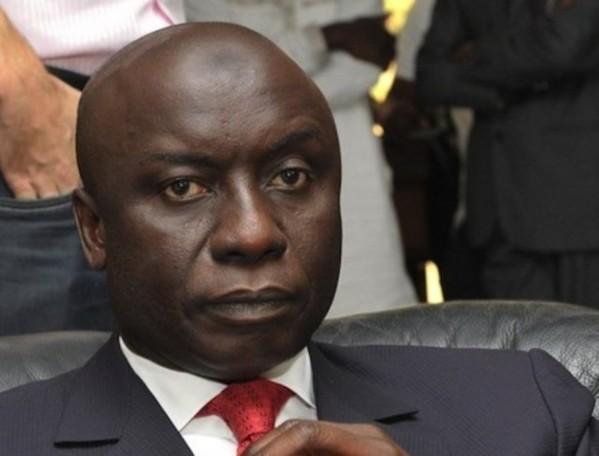 Idrissa Seck tance Cissé Lô : « Macky Sall aurait pu confier la présidence du groupe parlementaire de la Cedeao à quelqu'un qui... »