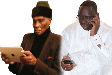 Appels téléphoniques entre Présidents : Ce que Macky, Wade et Diouf se sont dit