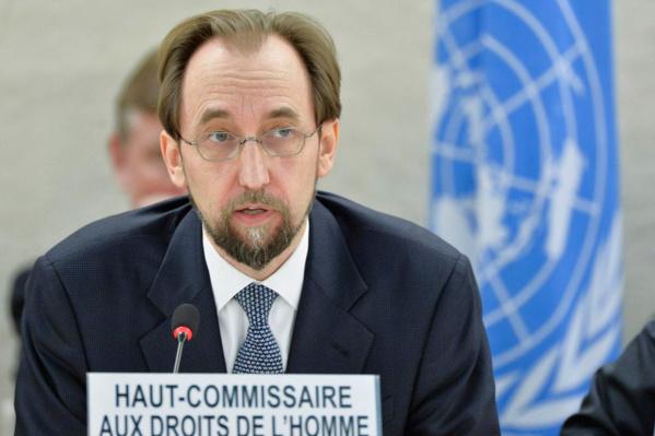 Condamnation de Habré : L'Onu parle de verdict historique