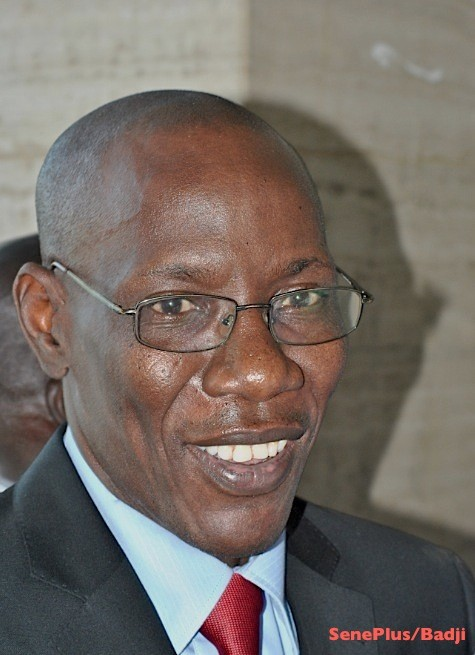 """Oumar Sarr, député Rewmi : """"D'ici décembre 2016, Idrissa Seck n'aura plus le temps de critiquer le Président Sall..."""""""