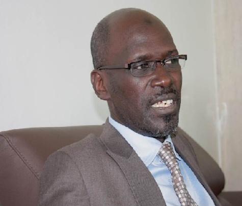 Seydou Guèye : « Le dialogue national n'est nullement une entreprise de débauchage de responsables politiques »
