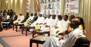 La colition benno Bokk Yakaar , un mode de gouvernance nouveau - Par Idrissa Coulibaly