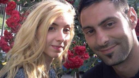L'Italie sous le choc: une femme brûlée vive en pleine rue par son conjoint