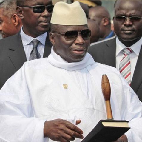 Cedeao - Yaya Jammeh participera-t-il au sommet du 4 juin à Dakar ?