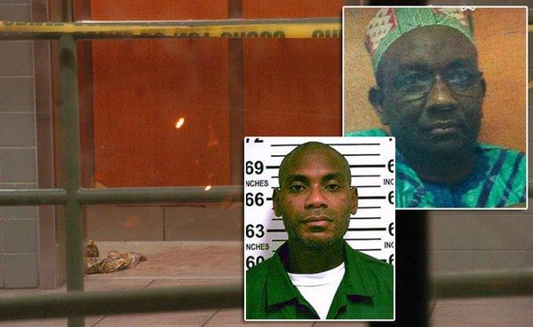 Etats-Unis : un Guinéen tue le violeur de sa femme dans le Bronx